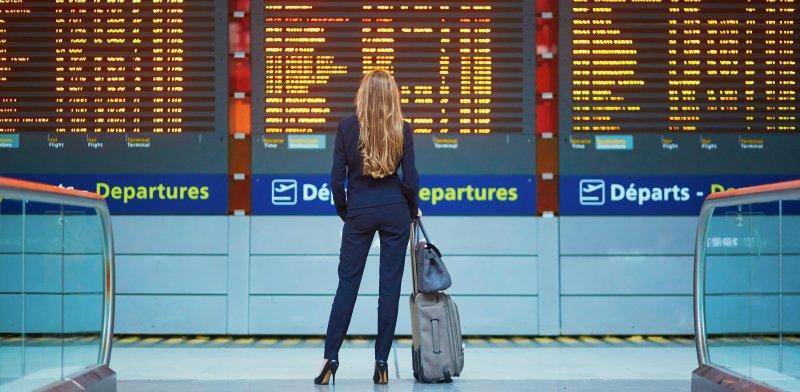 פלטפורמה לייעול תחום הנסיעות העסקיות, המותאמת למובייל ולמחשבים אישיים / צילום אילוסטרציה: שאטרסטוק, א.ס.א.פ קריאייטיב