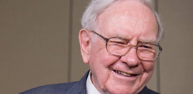 וורן באפט, המשקיע החדש בטבע / צילום: שטרסטוק, א.ס.א.פ קריאייטיב