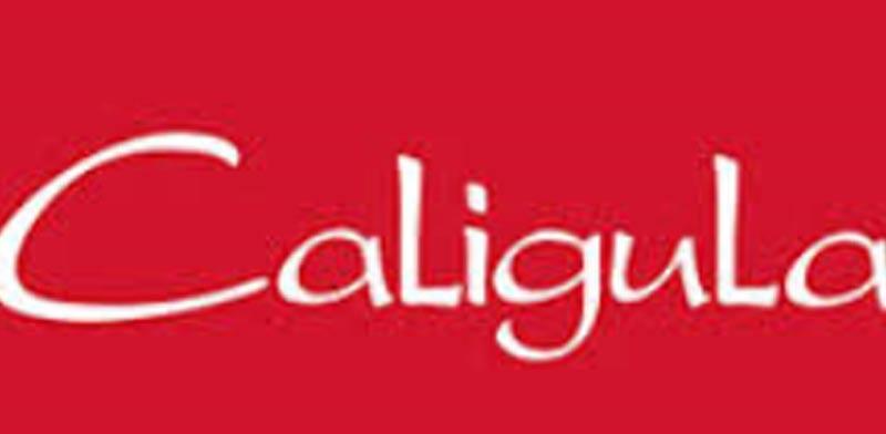לוגו קליגולה
