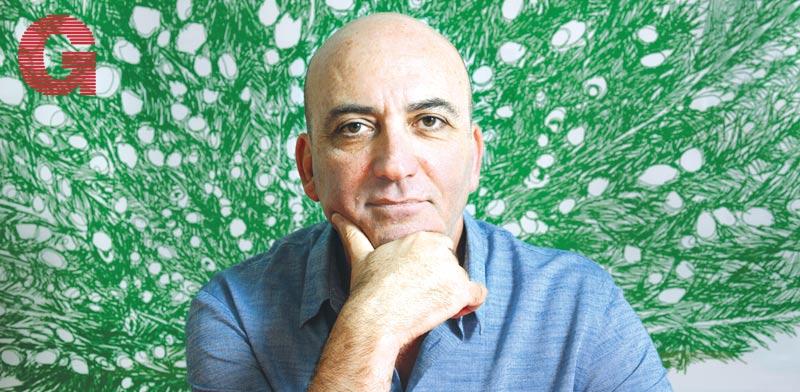 פרופסור אביעד קליינברג / צילום: איל יצהר