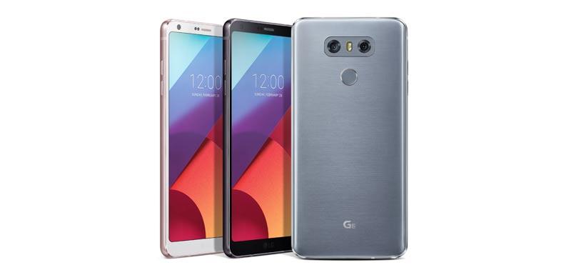 LG G6 / צילום: יחצ