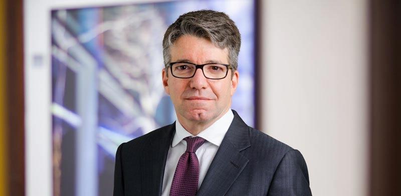 Dr  Michael Bricker joins Meitar Liquornik law firm - Globes