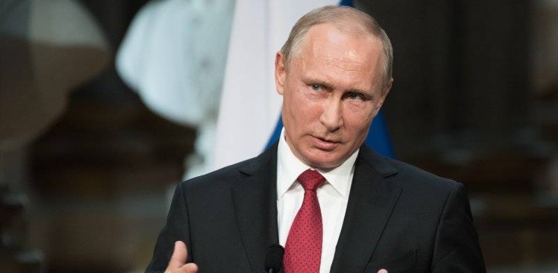 Vladimir Putin  photo: Shutterstock, ASAP Creative