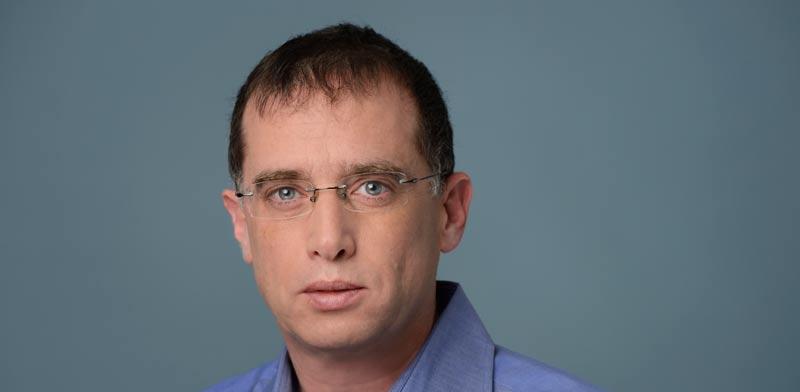 """רן גוראון, מנכ""""ל yes / צילום: יונתן בלום"""