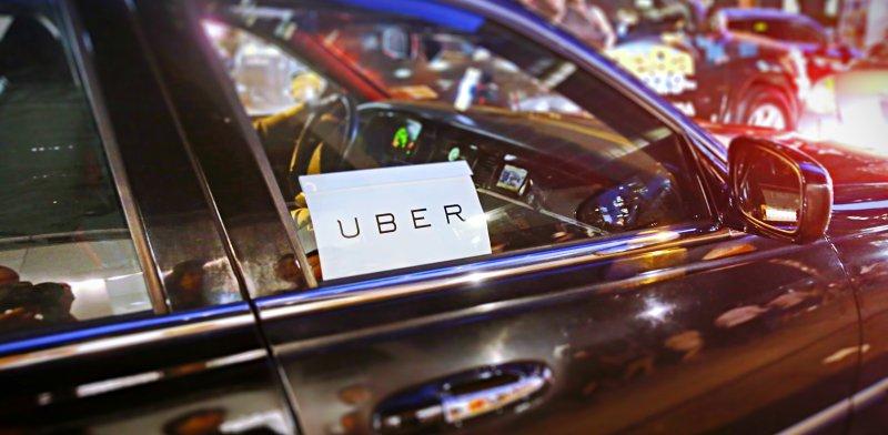 רכב של אובר בניו-יורק / צילום אילוסטרציה: שאטרסטוק, א.ס.א.פ קריאייטיב