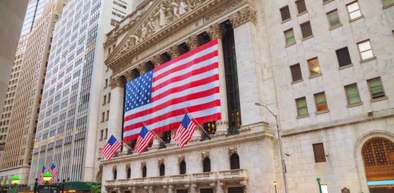 בניין הבורסה לניירות ערך בניו-יורק / צילום: שאטרסטוק, א.ס.א.פ קריאייטיב