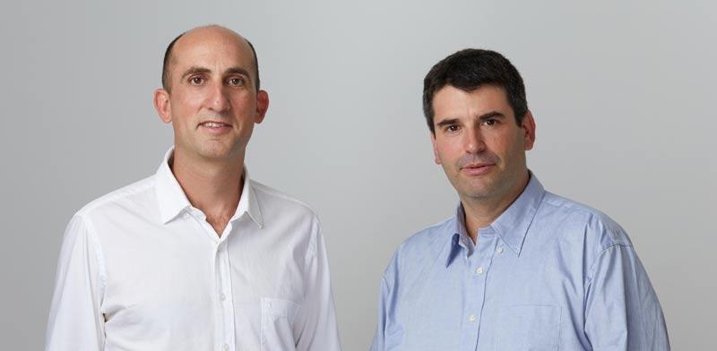 Yoav Levy and Yonatan Appel