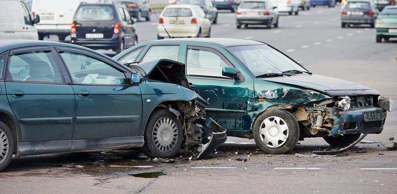 תאונת דרכים / צילום: Shutterstock, א.ס.א.פ קריאייטיב