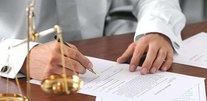 דין וחשבון / צילום:  Shutterstock/ א.ס.א.פ קרייטיב