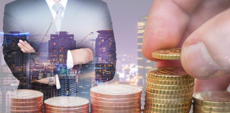 מימון וגיוס כספים / צילום:  Shutterstock/ א.ס.א.פ קרייטיב