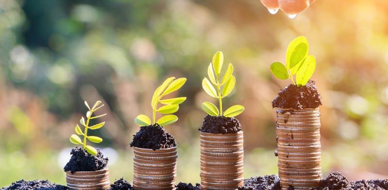 קרנות 10-90. תמהיל הנכסים הפיננסיים עושה את ההבדל /  צילום:Shutterstock/ א.ס.א.פ קרייטיב