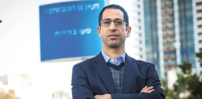 """עו""""ד גולן קאשי / צילום: שלומי יוסף"""