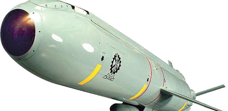 טיל דלילה של תעש / צילום: יחצ