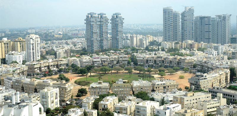 כיכר המדינה בתל-אביב / צילום: איל יצהר