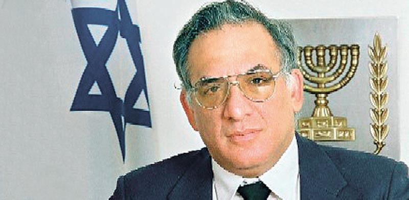 """השופט יצחק כהן / צילום: יח""""צ"""
