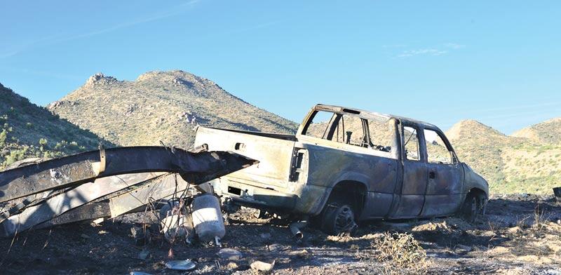 רכב נטוש/ צילום: צילום: Shutterstock/ א.ס.א.פ קרייטיב