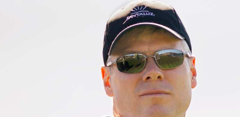 """סטיב מולנקופף, מנכ""""ל קוואלקום / צילום: רויטרס, Michael Fiala"""