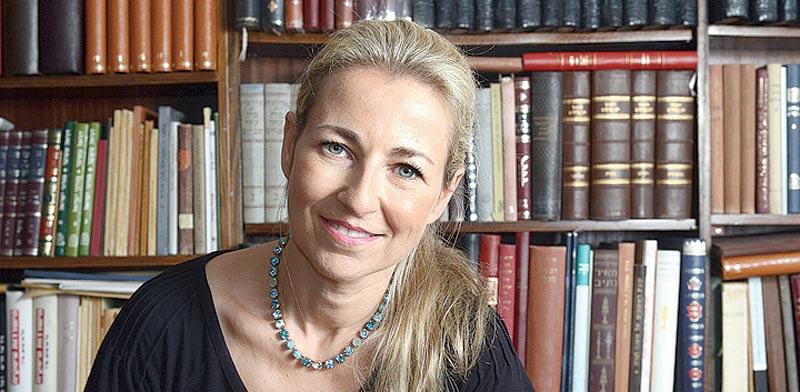 Prof. Vardit Ravitsky