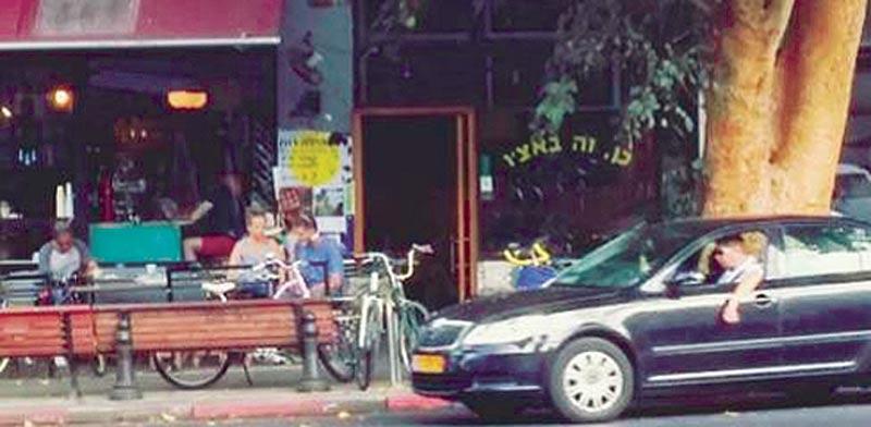 קפה באצ'ו / צילום: שירי דובר