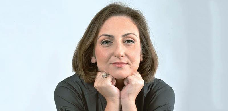 """מאשה דאשקוב / צילום: יח""""צ"""