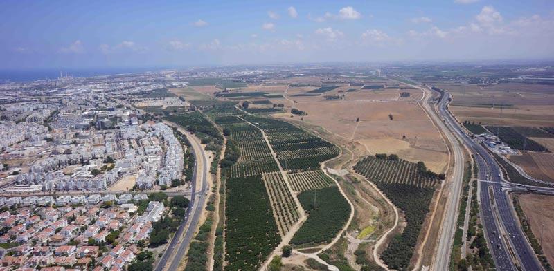 """ההיצע קטן, הביקוש עולה ומחירי הקרקעות בעלייה / צילום: יח""""צ"""