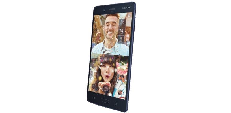 Nokia 8 Photo: PR