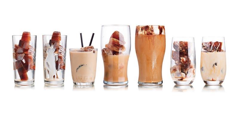 קפה קר / צילומים: Shutterstock | א.ס.א.פ קריאייטיב