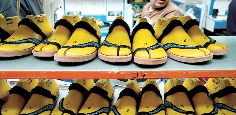 נעלי טבע נאות. הערכות כי ההטבה תגיע במצטבר ל–60–30 מיליון ש' / צילום אילוסטרציה: איל יצהר