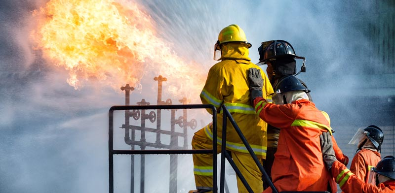 """המחלוקת על תקנות כיבוי אש בתמ""""א 38 / צילום: Shutterstock/ א.ס.א.פ קרייטיב"""
