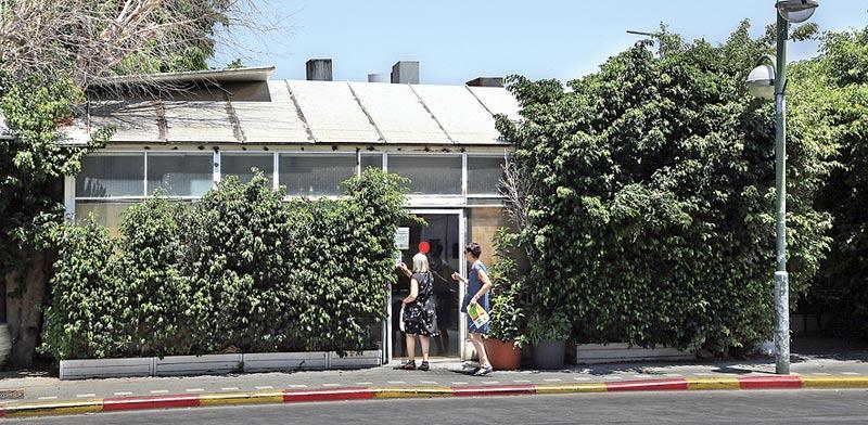 """מסעדת עדנה. """"מספק פרנסה לכ–80 עובדים"""" / צילום: אלון רון"""