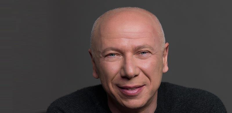 דוד דוידוביץ' / צלם: ורדי כהנא