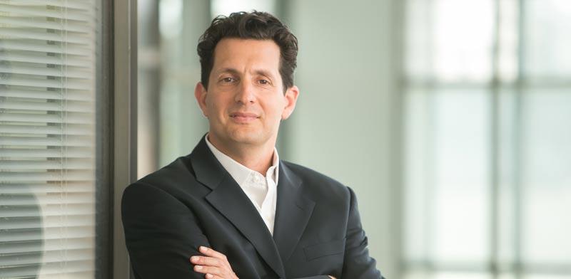 """דניאל לבנטל, מנכ""""ל מישורים/ צילום: יחצ"""