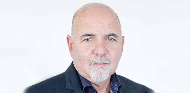 """מנכ""""ל איגוד החברות הציבוריות אילן פלטו / צילום: יחצ"""