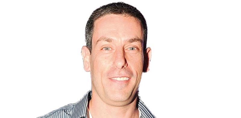 גיא בר-עם / צילום: תמר מצפי
