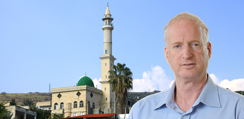 דעה: ערביי ישראל, חלום האחדות הפלסטינית נגמר