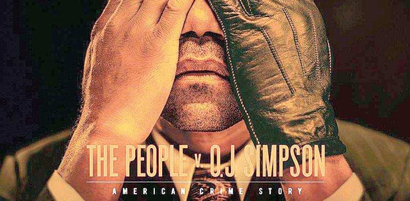 """""""או.ג'יי סימפסון סיפור אמריקאי"""". הריאליטי המתוסרט מוביל / צילום: באדיבות yes"""