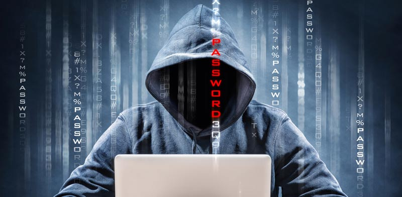 Cyber surveillance Photo: ASAP Shutterstock