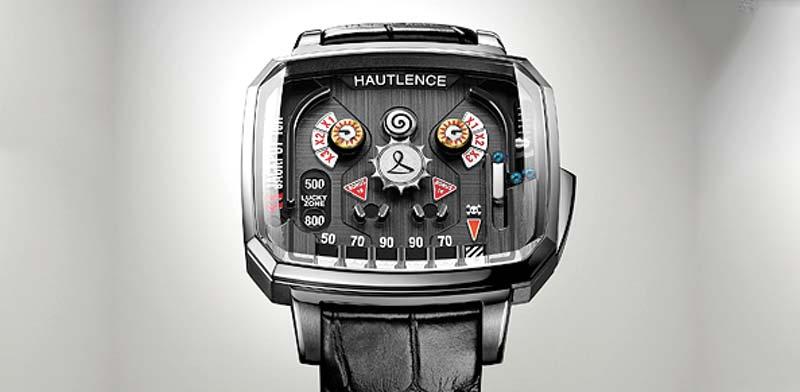 """שעון של HAUTLENCE / צילום: יח""""צ"""