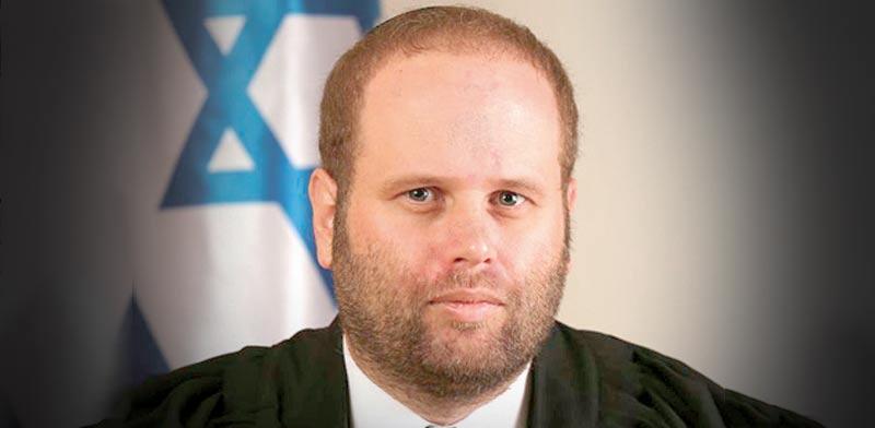 """יאיר חסדיאל / צילום: יח""""צ"""