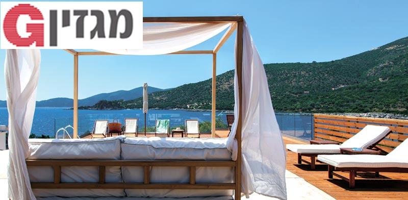 מחיר למתייוון / צילומים: greecerealestate.co.il
