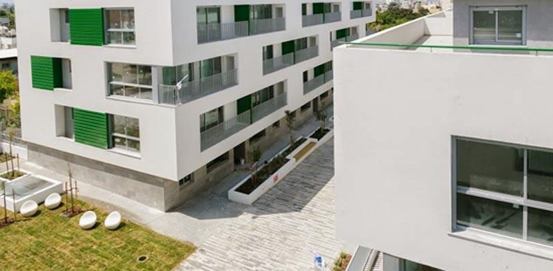 גני שפירא: הדמיות: מילבאואר אדריכלים, צילום: שי אפשטיין