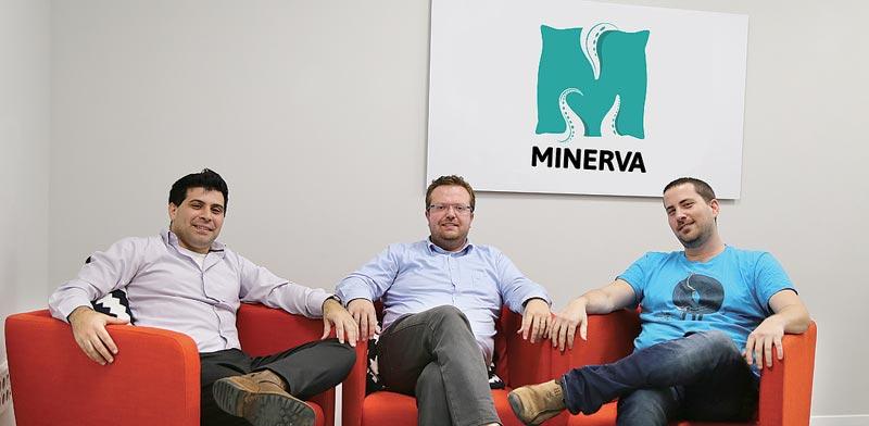 Minerva Photo: PR