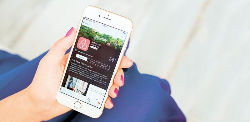 airbnb / צילום אילוסרטציה:  Shutterstock/ א.ס.א.פ קרייטיב