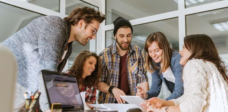 הרשות לחדשנות חייבת להתאים תנאי סף ומגבלות לעידן הגלובלי/  צילום: Shutterstock/ א.ס.א.פ קרייטיב