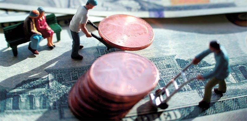 רפורמת רשות המסים  / צילום:  Shutterstock   א.ס.א.פ קריאייטיב