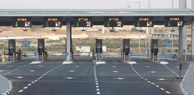 מנהרות הכרמל / צילום: יחצ