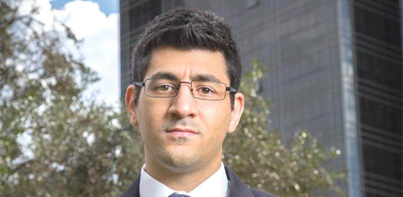 אלי לוי, מבעלי ומנהלי מור השקעות / צילום: אלון רון