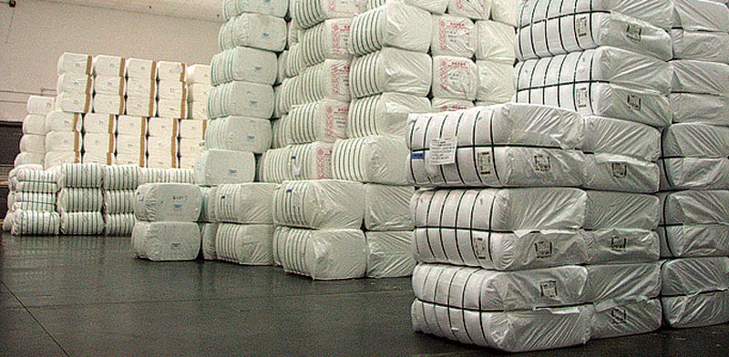 "מפעל ספאנטק בארה""ב / צילום: רון שטיינבלט"