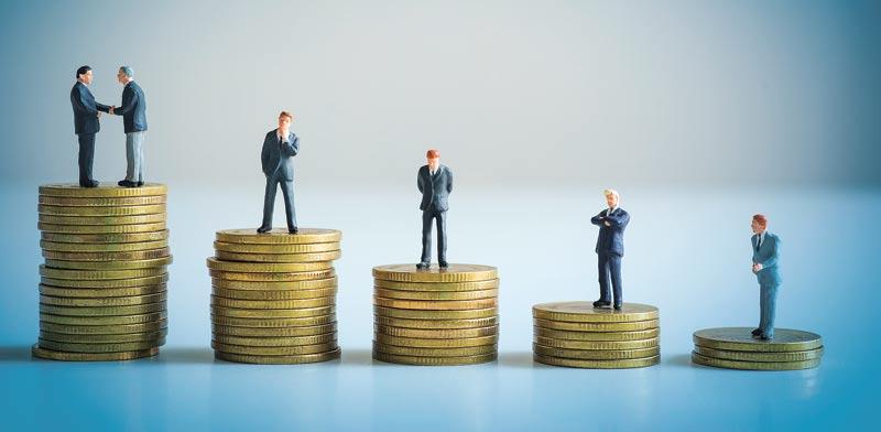 שכר הבכירים / צילום: Shutterstock, א.ס.א.פ קריאייטיב