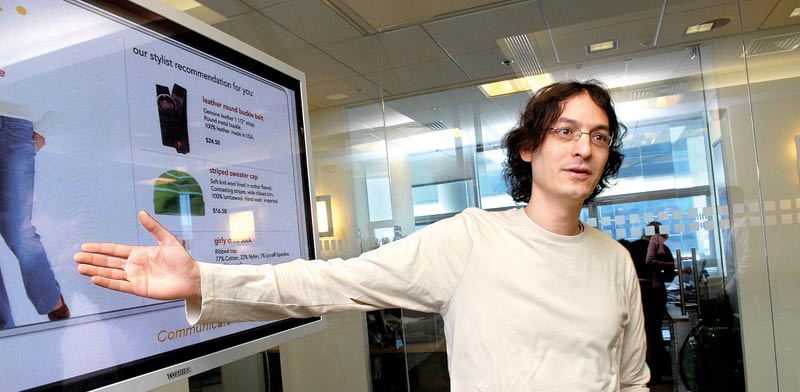 יאיר גולדפינגר, בעל השליטה במדיפאואר / צילום: חברת מדיפאואר